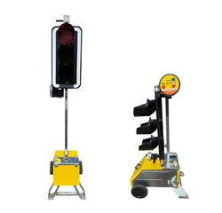 Traffic Light System LZA 500-LED
