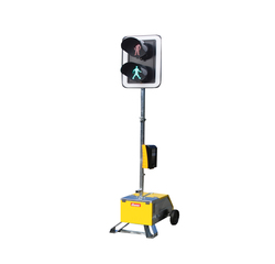 Traffic Light System LZA 500-PED
