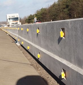 Find our products belonging to the category TMA & Crash Barriers - Hybrid-Pro 600