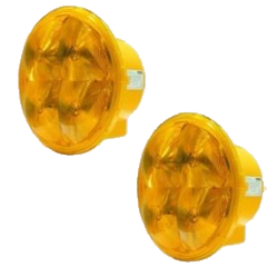 Advance Warning Lamp 340 LED