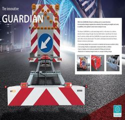 Find our products belonging to the category TMA & Crash Barriers - Guardian