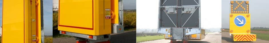 TMA & Crash Barriers